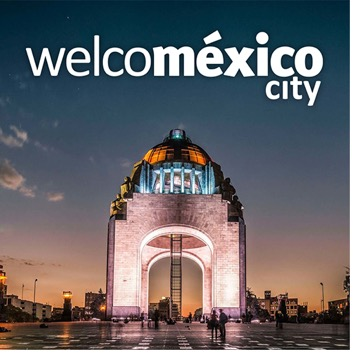 welcomexico